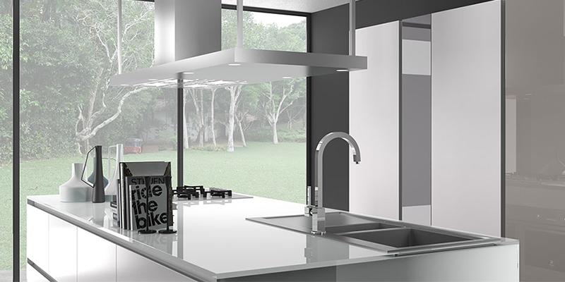 plan de travail en verre tremp stunning plaque with plan de travail en verre tremp awesome. Black Bedroom Furniture Sets. Home Design Ideas