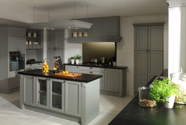 Modèle cuisines Cottage