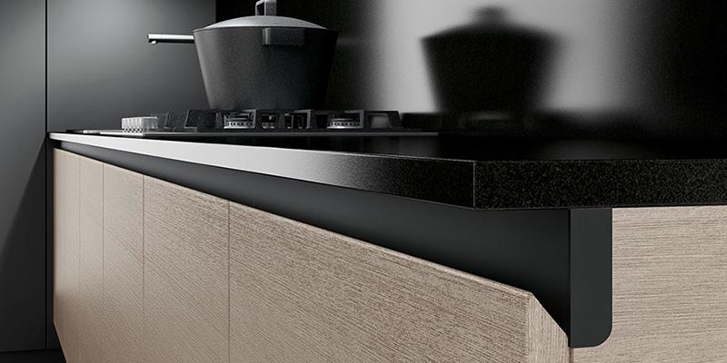 matériaux - meubles de cuisines